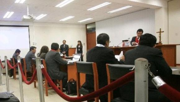 La Junta Nacional de Justicia busca que al 2025, el 100% de  jueces y fiscales sean titulares.