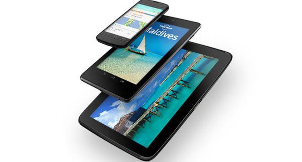 Este año se duplicarán ventas de smartphones y tablets