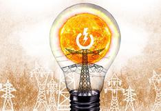La energía que proviene del Sol