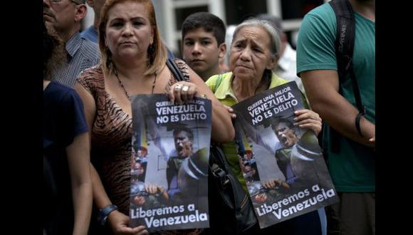 Juicio a Leopoldo López: rechazan pruebas y testigos a su favor