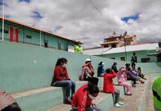 Coronavirus en Perú: 273 mujeres fueron detenidas en Cajamarca tras no acatar disposición del Gobierno
