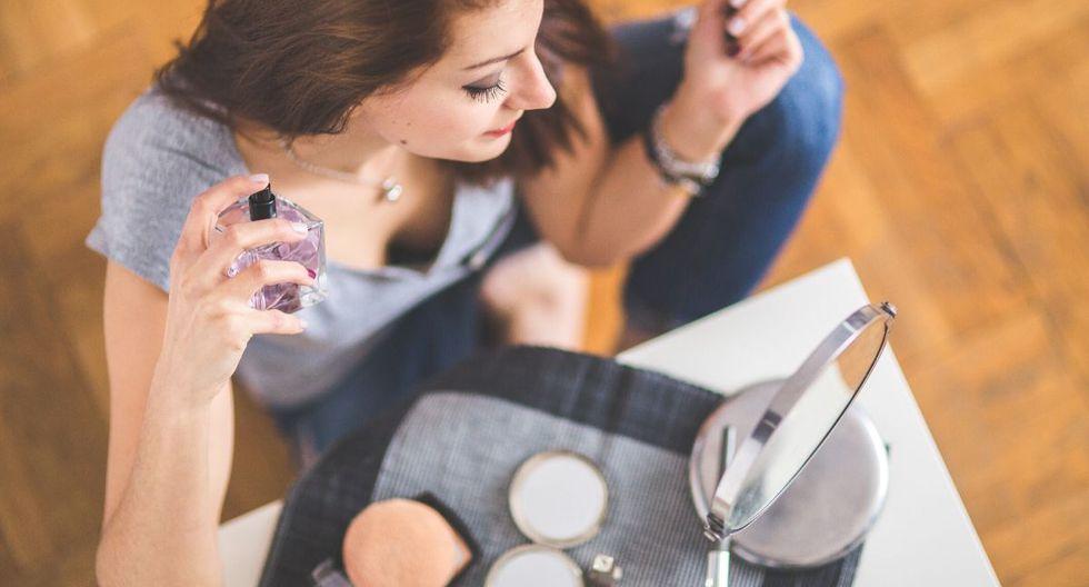 ¿Sientes que tu loción dura muy poco? Estas recomendaciones te serán muy útiles. (Foto: Pexels)
