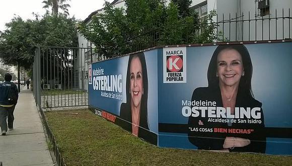 San Isidro: Reniec detalló supuestos votos golondrinos