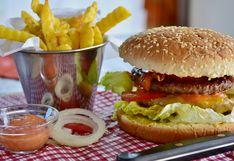 Salud | ¿Por qué la comida chatarra hace que la gente engorde?