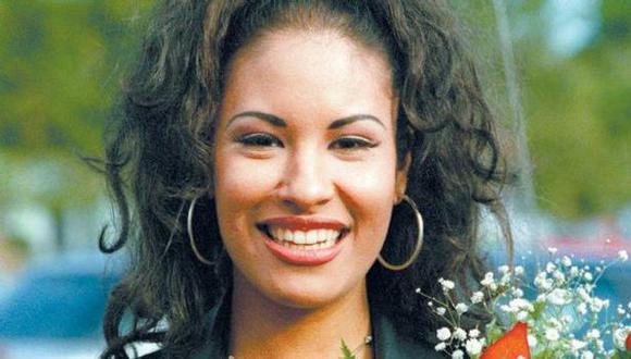 Selena fue asesinada el 31 de marzo de 1995 a los 23 años. (Foto: Getty Images)