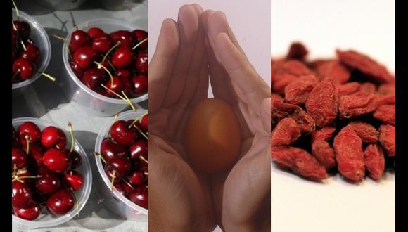En 3 pasos: pierde peso comiendo piqueos sanos