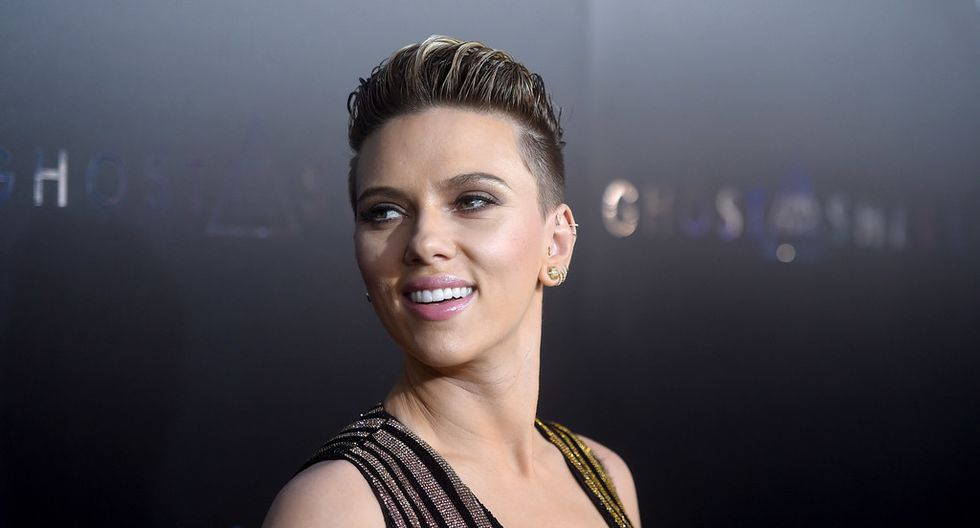 Estas son las 15 fotos por las que todos 'suspiraron' al ver a Scarlett Johansson. | AFP