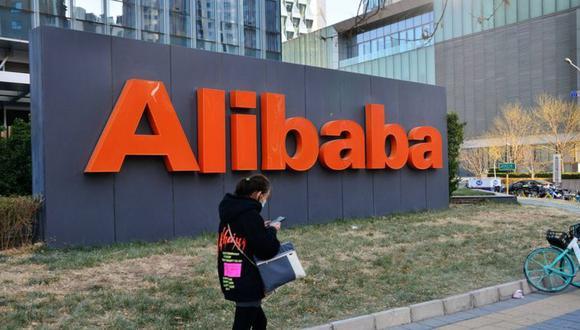 Alibaba es la firma de comercio en línea más grande de China. (Foto: Getty Images)