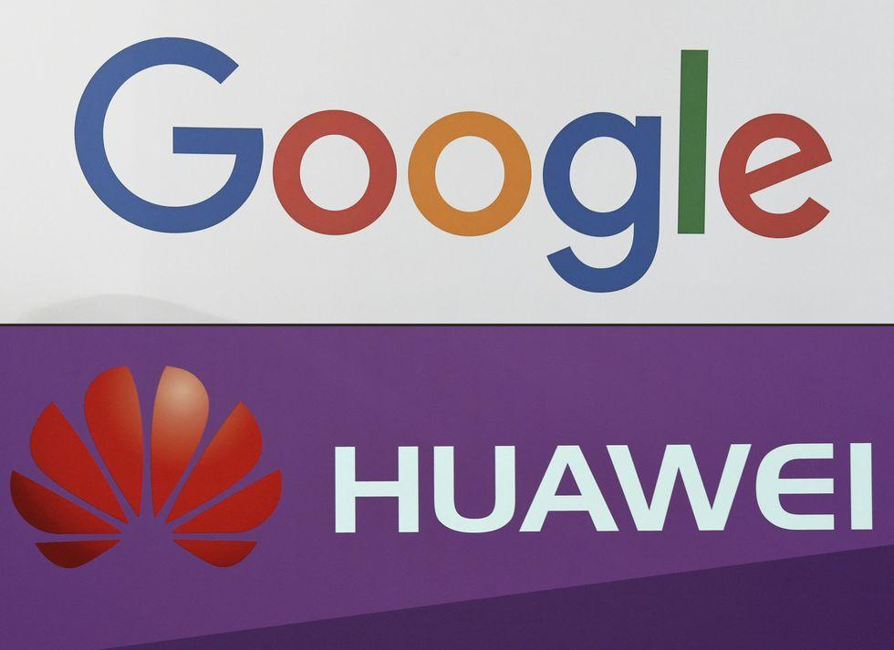 Google HOY EN VIVO: Sigue todas las noticias sobre la pelea entre Google y Huawei, así como lanzamientos y novedades del gigante tecnológico. (AFP).