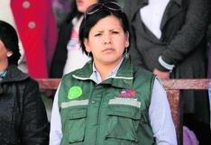 Bolivia acepta a Carina Palacios, dirigente de Perú Libre cercana a Cerrón, como embajadora del Perú