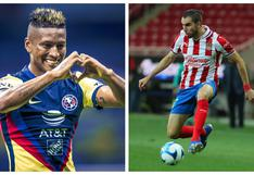 Chivas vs. América: Clásico Nacional de México se jugará con público presente en el estadio Akron