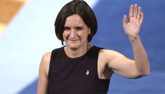 Conoce a Esther Duflo, la ganadora más joven que recibió el Nobel de Economía. (Foto: Getty Images)