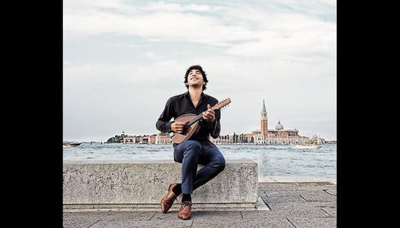 El músico israelí se presentará en Lima con la orquesta L'Arte del Mondo.