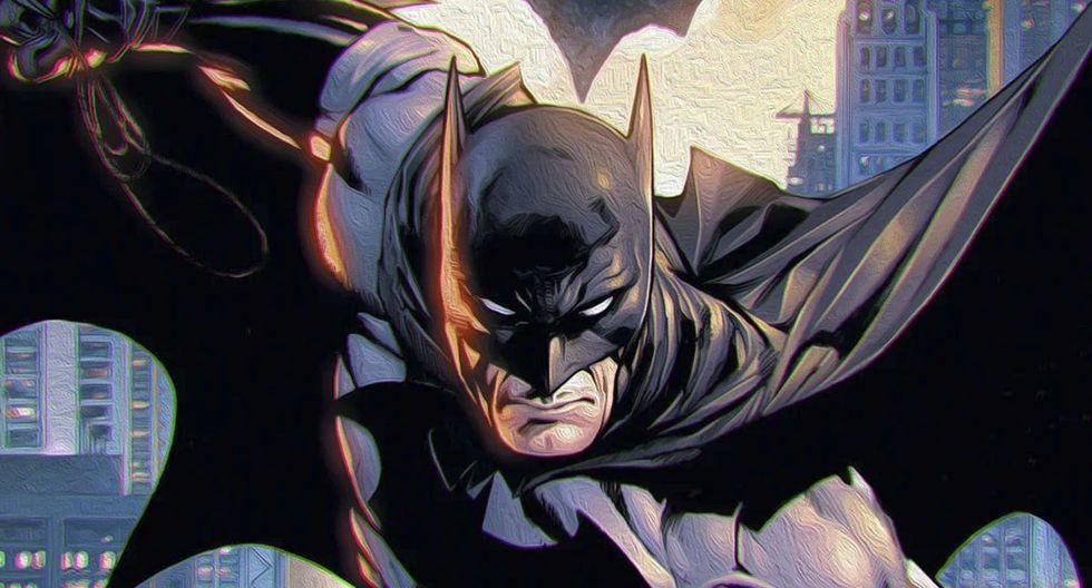 Batman: ¿por qué no puede revelar su verdadera identidad? (Foto: DC Comics)