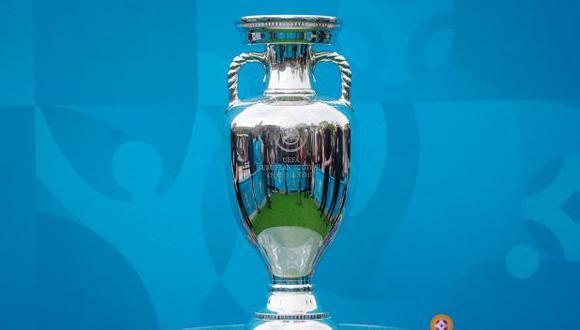 La Eurocopa 2021 se jugará hasta el 11 de julio. (Foto: AFP)