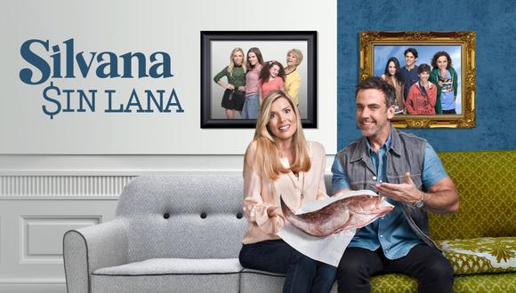 """""""Silvana sin lana"""" fue interpretado por Martiza Rodríguez y Carlos Ponce en 2016. La comedia romántica logró robarse el corazón de los televidentes y ahora piden una segunda temporada (Foto: Telemundo)"""