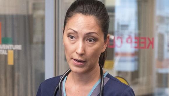 """¿Qué pasará con Audrey Lim en el próximo episodio de """"The Good Doctor""""? (Foto: ABC)"""