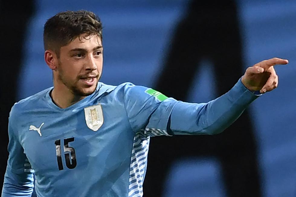 Uruguay venció a Bolivia por las Eliminatorias Qatar 2022