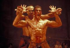 Jean Claude Van Damme: ¿qué se sabe de la película que hará para Netflix?