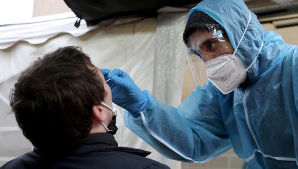 La persona infectada volvió a Alemania recientemente de un viaje a Brasil y las pruebas de laboratorio confirmaron que se había contagiado de la nueva cepa de coronavirus. (Foto de archivo: Bloomberg)