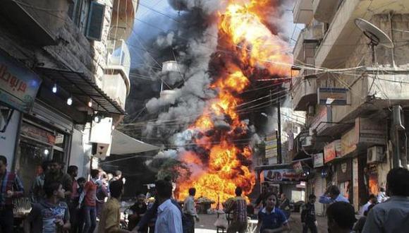 Siria: Bashar Al Assad accedería a un alto el fuego en Alepo