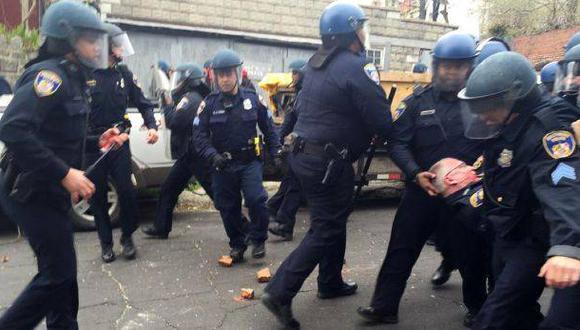 Abusos policiales en EE.UU., por Ian Vásquez