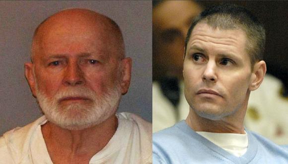 Whitey Bulger: Fotios 'Freddy' Geas, el sicario de la mafia que habría matado al famoso gángster de Boston. (Foto: EFE / AP).
