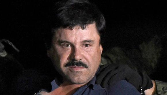 ¿Cómo pagará El Chapo Guzmán a sus abogados sin que le confisquen el dinero?