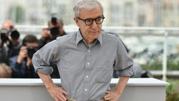 Woody Allen (Foto: AFP)