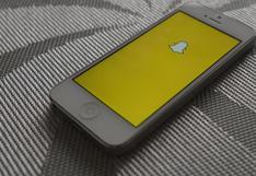 Snapchat implementa un enorme cambio en cómo ver mensajes