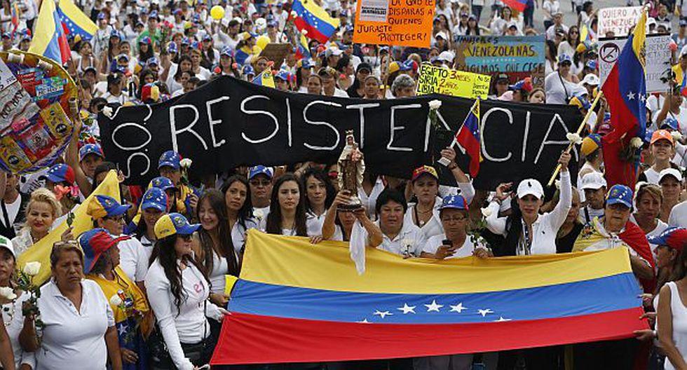 Piden a Humala apoyar cita de cancilleres por Venezuela