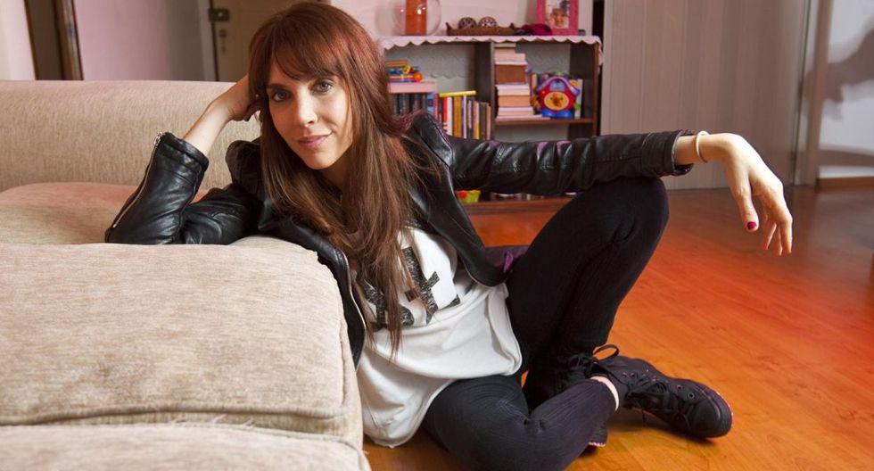 Juliana Oxenford precisó en sus redes que su nuevo programa 'Al estilo Juliana' saldrá al aire el próximo lunes 13 de enero a las 7 p.m. (Archivo / GEC)