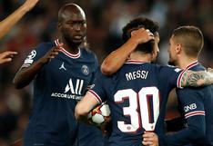 ESPN en vivo, PSG - Marsella online gratis con Messi por la Ligue 1