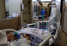 Brasil registra 461 muertes por coronavirus en un día y el total llega a 153.675