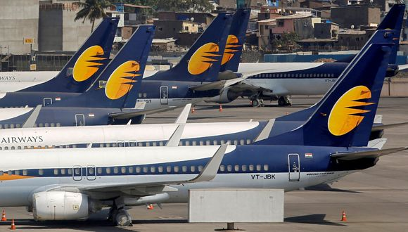 India: El millonario Birju Kishore Salla que amenazó con secuestrar un avión por amor y ahora morirá en la cárcel. (Reuters).