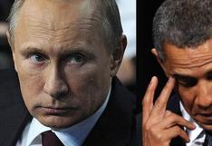 """Rusia: """"La Casa Blanca está defendiendo a Estado Islámico"""""""
