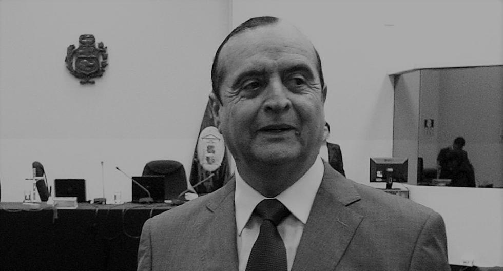 vladimiro Montesinos lleva un día recluido en el penal Ancón I, luego de ser trasladado desde el Cerec. (Foto:  EFE)