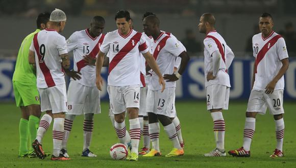 Selección: amistoso ante Iraq se cerraría mañana o pasado