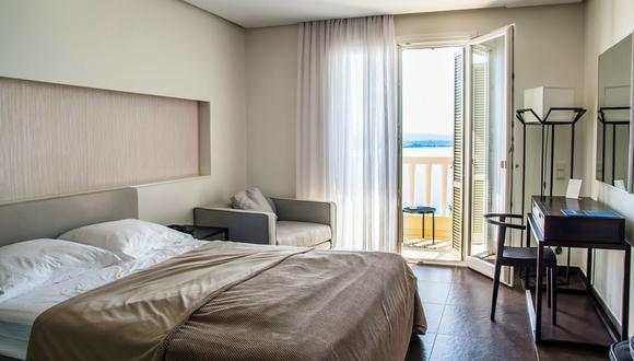 Se viralizó en Facebook y otras redes sociales una lista de sencillos trucos que mejora el descanso de quien se hospeda en un hotel. (Foto: Referencial/Pixabay)