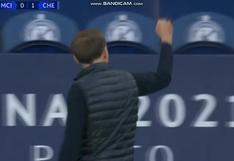 Manchester City vs. Chelsea: Thomas Tuchel enloqueció tras el 1-0 de Kai Havertz en la final de la Champions League | VIDEO