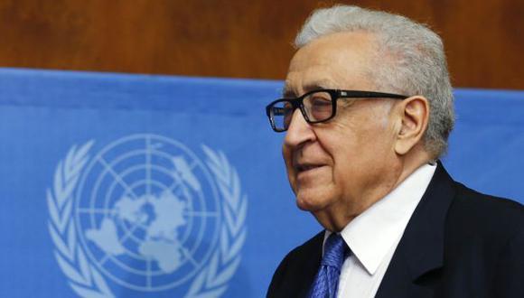 Siria: nueva ronda de negociaciones se estanca