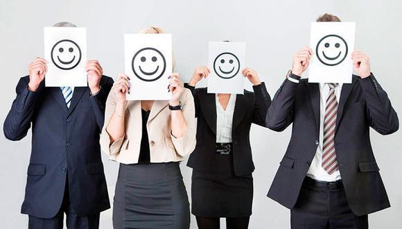 Comprobado: los trabajadores más felices son trabajadores más productivos (Foto: Pixabay)