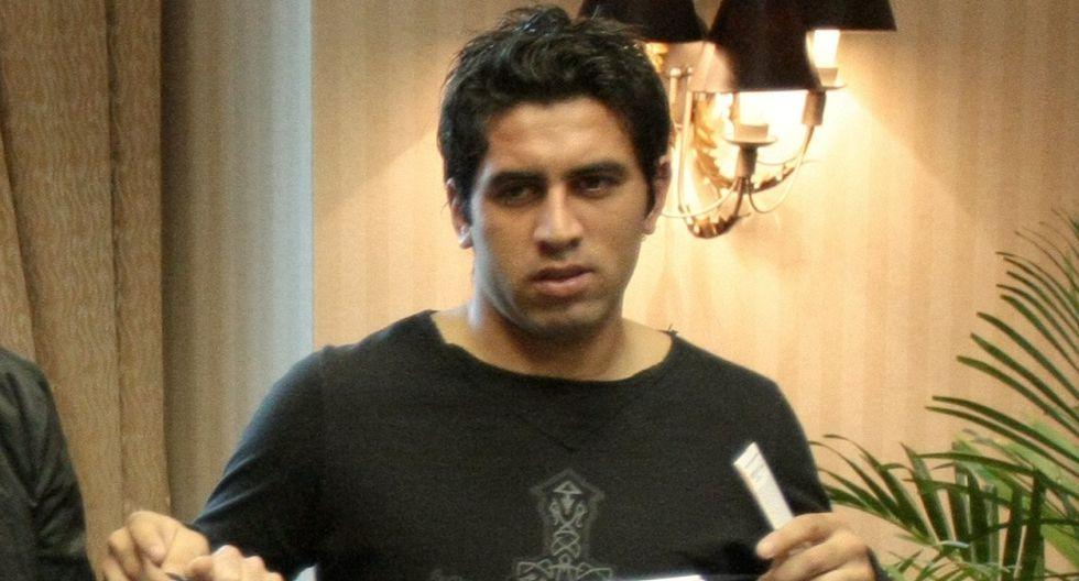 Guevgeozián tiene más goles que estos 10 extranjeros de Alianza - 7