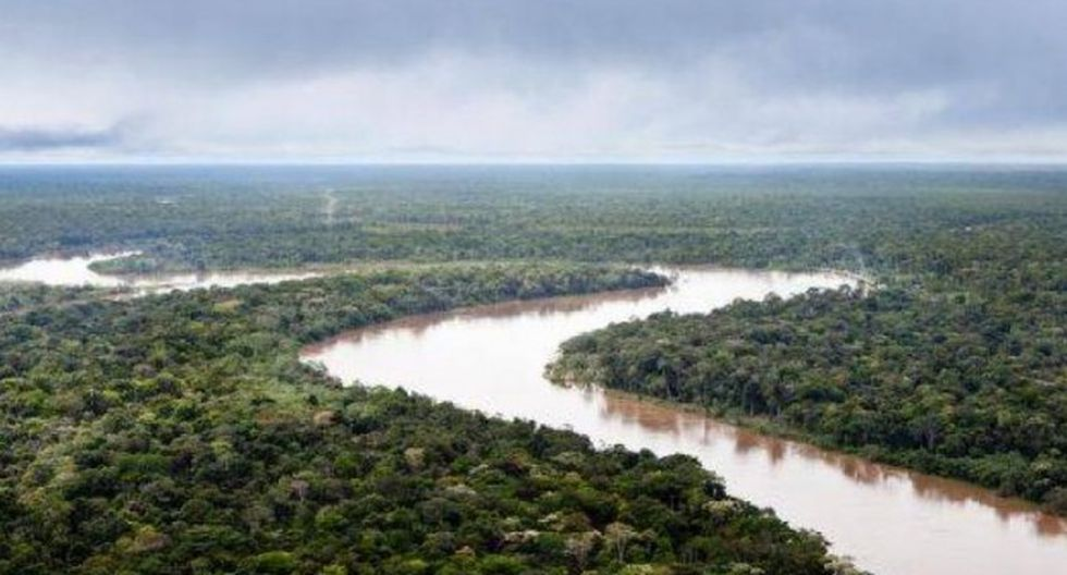 Loreto: caudal de ríos Marañón y Amazonas aumenta a causa de lluvias