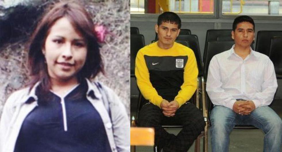 Caso Ruth Sayas: comenzó lectura de sentencia contra asesino - 1