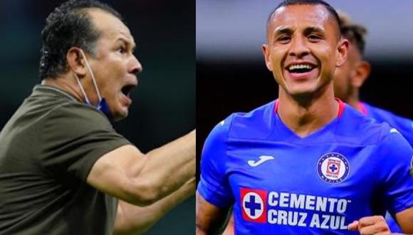 Juan Reynoso llenó de elogios a Yoshimar Yotún y habló sobre lo que fue el título de Liga MX