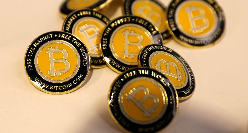 Los criptomineros esperan un repunte de la moneda virtual. (Foto: Reuters)