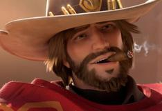 Videojuego Overwatch renombra al personaje de Jesse McCree como Cole Cassidy, tras las denuncias por acoso