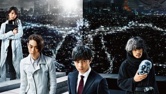 """""""Death Note"""".  Con un nuevo elenco, franquicia de suspenso regresó al cine en Japón . (Imagen: Warner Bros.)"""