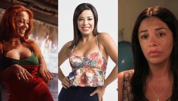 Tatiana Astengo habla de sus entrañables personajes en cine y televisión.